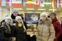 Поездка ребят и педагогов ЦДТ на Космодром «Байконур»